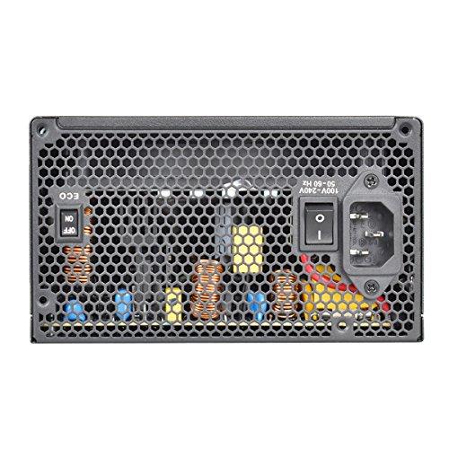 Build My PC, PC Builder, EVGA 220-B3-0550-V1