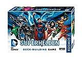 Kosmos Spiele 692582 - DC Superhelden
