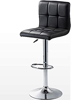 Pleasant Amazon Com Hongyan Pair Of Cuban Bar Stools Set With Creativecarmelina Interior Chair Design Creativecarmelinacom