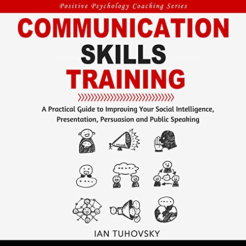 Communication Skills Training audiobook cover art