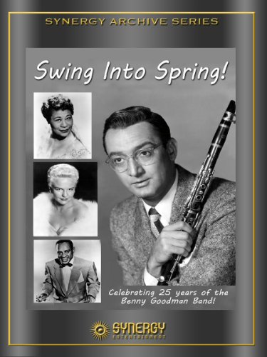 Swing Into Spring (1959)