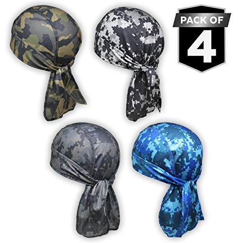 10 Best Hard Hat Doo Rags Reviews