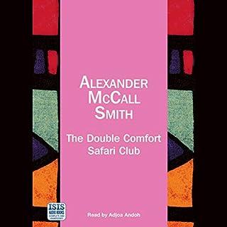 The Double Comfort Safari Club cover art