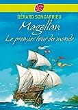 Magellan - Le premier tour du monde (Historique t. 570)