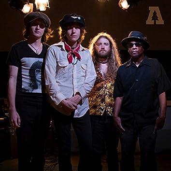 Blackfoot Gypsies on Audiotree Live