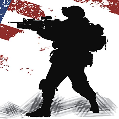 American Sniper: Adelbert Waldron cover art