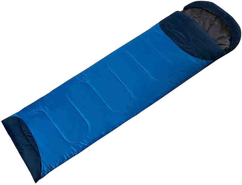 MSF Schlafsack Single Schlafsack, warm, 3 Saison, leicht, Outdoor Camping B07NV3Y9G3  Niedrige Kosten