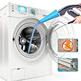 Best Washer Hoses - Dryer Vent Cleaner Kit Vacuum Hose Attachment Brush Review