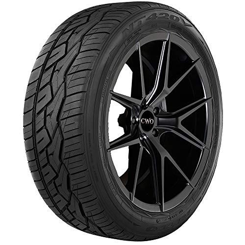 Nitto NT420V All- Season Radial Tire-275/55R20 XL 117H, 275/55R20 117H XL