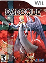 Baroque - Nintendo Wii
