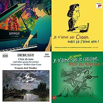 Musique Classique pour étudier