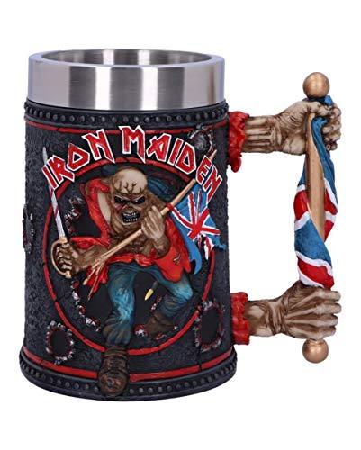 Horror-Shop Boccale da Birra Trooper Iron Maiden