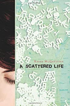 A Scattered Life by [Karen McQuestion]