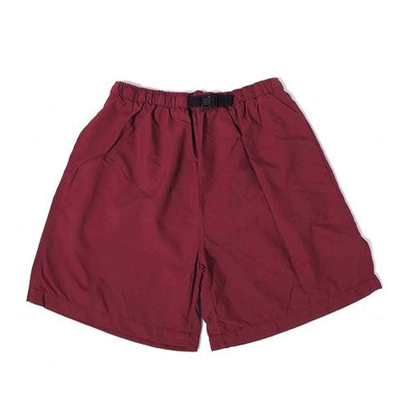 実現可能性戦術ヘルメットCOBRA CAPS コブラキャップス マイクロファイバー ショーツ ショーパン microfiber all purpose shorts 吸水 速乾 WINE/XLサイズ