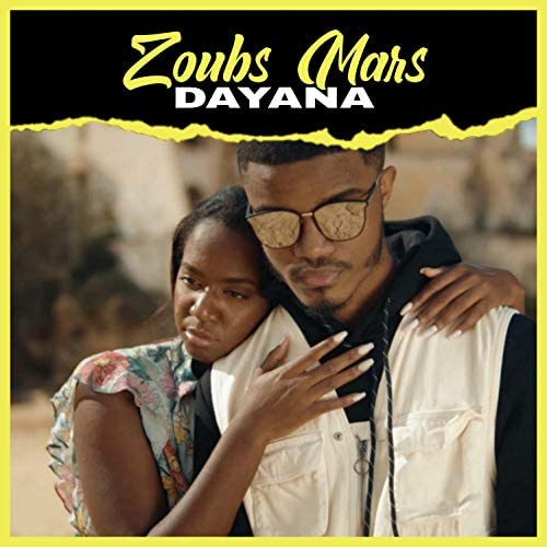 Zoubs Mars