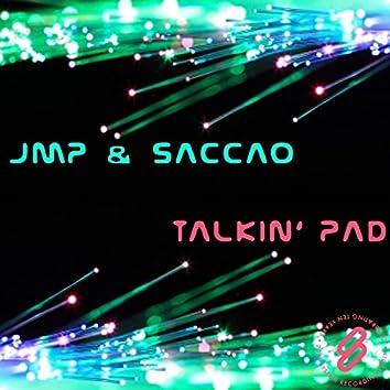 Τalkin' Pad - Single