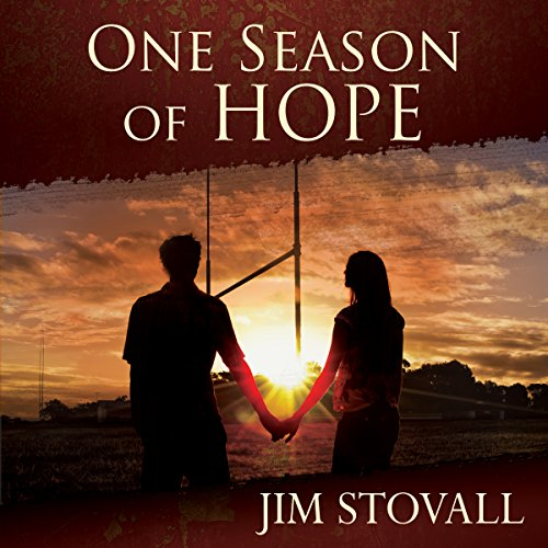 One Season of Hope audiobook cover art