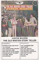 Old Master Story Teller