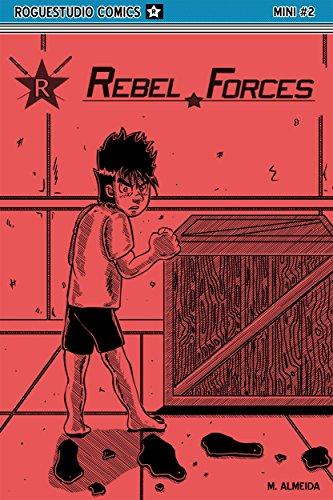 Rebel Forces Mini #2 (English Edition)