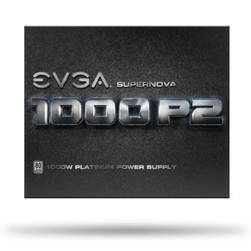 Build My PC, PC Builder, EVGA 220-P2-1000-XR