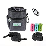 PET N PET Dog Treat Training Pouch-3 Ways to Wear Dog Treat Pouch
