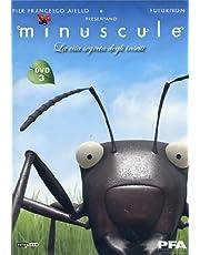 Minuscule - La vita segreta degli insettiStagione01Volume03