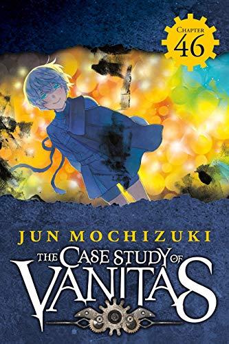 The Case Study of Vanitas #46 (English Edition)