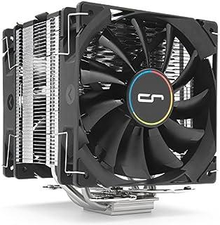 H7 Plus [サイドフロー型CPUクーラー TDP 150W対応]