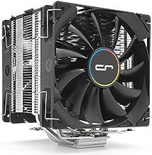 Cryorig CR-H7PAHH7 Plus - Ventilador de ventilación CPU, Color Negro