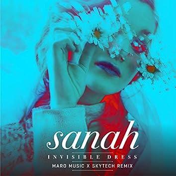 Invisible Dress (Maro Music x Skytech Remix)