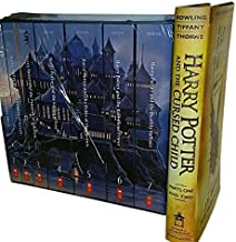 MIXTURE OF PAPERBACK AND HARDCOVER HARRY POTTER