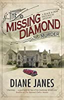 The Missing Diamond Murder (Black and Dod Mysteries)