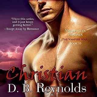 Christian cover art