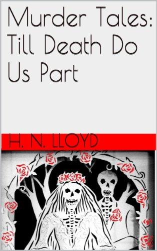 Murder Tales: Till Death Do Us Part (English Edition)