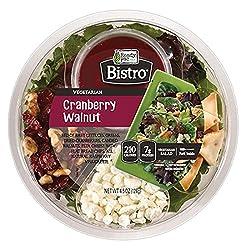 Ready Pac Foods Cranberry Walnut Bistro Bowl Salad, 4.5 oz