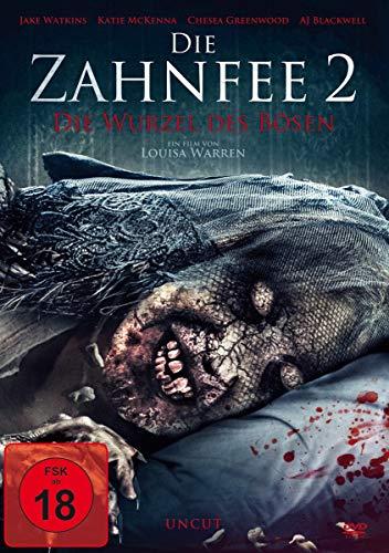 Die Zahnfee 2 - Die Wurzel des Bösen