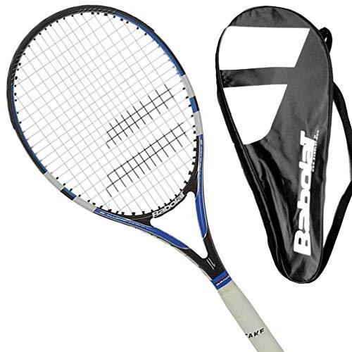 Babolat Contest Drive nr Bleu - Raqueta de tenis, color negro