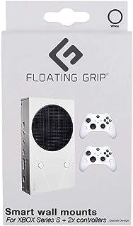 Xbox Seriex S Wall Mount By Floating Grip - Bundle (Xbox Series X)