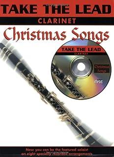 Take the Lead - Christmas Songs