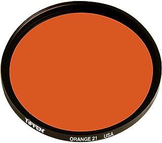 Tiffen 58OR21 58mm Orange 21 Filter