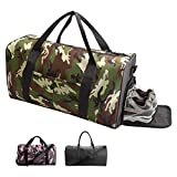 10 Best Gym Bag Wet Dry Compartments