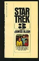 Star Trek 3 0553022539 Book Cover