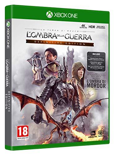La Terra di Mezzo: L'Ombra della Guerra - Definitive Edition - Xbox One