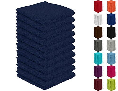 BaSaTex 10er Pack Seiftücher, in vielen Bild