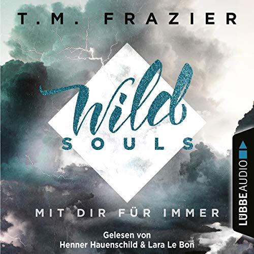 Wild Souls - Mit dir für immer cover art