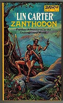 Zanthodon - Book #2 of the Eric Carstairs of Zanthodon