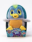 Jay at Play Koo Koo Egg Drops Plush Duck Toy. Includes 3 Egg Drop Surprise Eggs - Perfect Easter Basket Gift for Girls & Boys - Squeeze for a Surprise Toy & Hatch Adorable Collectible Egg Drop Babies