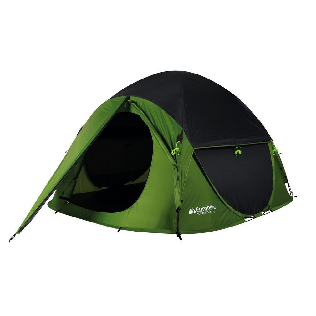 Eurohike Pop 400 DS Tent | Millets