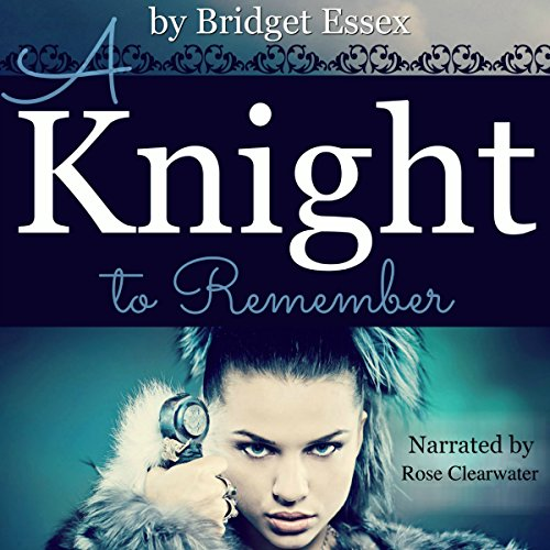 A Knight to Remember audiobook cover art