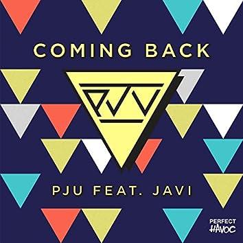 Coming Back (feat. Javi)
